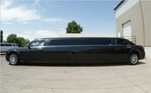 Luxury-Limousine-service