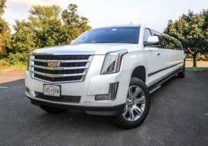 Cadillac Escaladee
